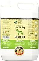 RELIQ Mineral SPA Shampoo for Dogs, 1-Gallon, Green Tea by RELIQ