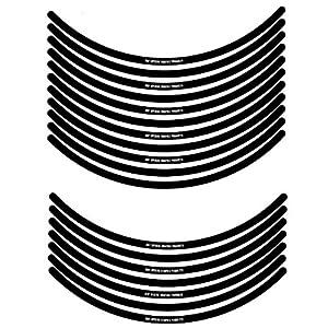 エムディーエフ(MDF) リムストライプ ソリ...の関連商品1