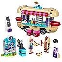 LEGO Friends 41129 Amusement Park Hot Dog Van Building Kit (243 Piece) by LEGO
