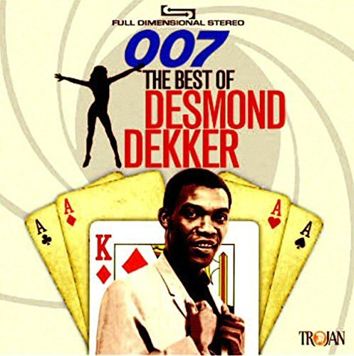 007: the Best of Desmond Dekke