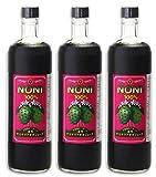 ノニジュース発酵果汁100% ヤエヤマアオキジュース 900ml×3本セット