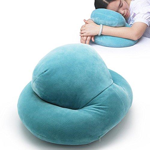 タコまくら、昼寝枕、学生の昼食、オフィス昼寝、タコデザイン、50%7dPP綿50%Feather Fbric