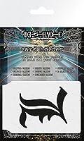 Death NoteクレジットカードホルダーウォレットのファンCollectible–L (4x 3インチ)