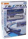 プラレール アドバンス EF510寝台特急カシオペア (北斗星色)