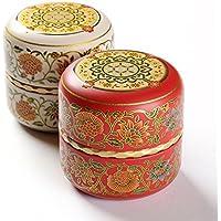 上林金沢茶舗×ガーラ金澤プレミナンス 「加賀棒茶 鏡花」と「加賀の紅茶」2個セット
