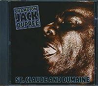 St Claude & Dumaine