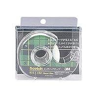 メンディングテープ 18mm×30m(ディスペンサー付) No.20-319 Scotch