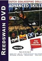 Soccer - Dutch Goalkeeping Drills - Advanced Skills