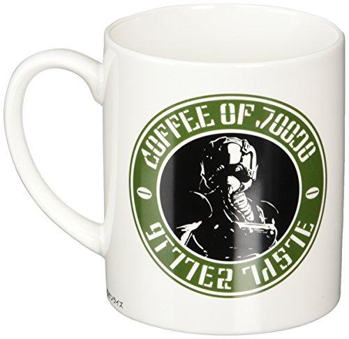 装甲騎兵ボトムズ ウドのコーヒー マグカップ...