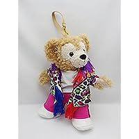 【wes】 D-cute 28cm (ポーチサイズ ) ダッフィー コスチューム duffy 服 w62