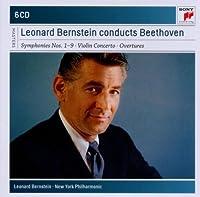 Beethoven: Symphonies 1-9, Violin Concerto, Overtures (2014-03-25)