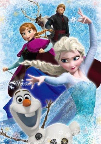 ディズニー  iPhone/Androidスマホ壁紙(freeサイズ)-1 - アナと雪の女王
