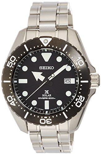 [プロスペックス]PROSPEX 腕時計 PROSPEX ソーラーダイバーズ200m大 SBDJ013 メンズ