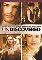 Undiscovered/ [DVD] [Import]
