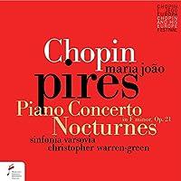 Chopin: Piano Concerto/Nocturn