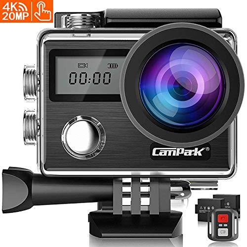 Campark アクションカメラ B078RKJ8GN 1枚目