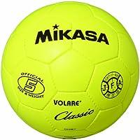 ミカサ(MIKASA) サッカーボール検定球5号 ボラーレクラシック SVC500