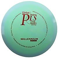 Millennium SiriusポラリスLSドライバーゴルフディスク[ Colors May Vary ]