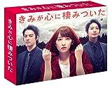 きみが心に棲みついた DVD-BOX[DVD]