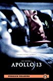 Penguin Readers: Level 2 APOLLO 13 (MP3 PACK) (Penguin Readers (Graded Readers))