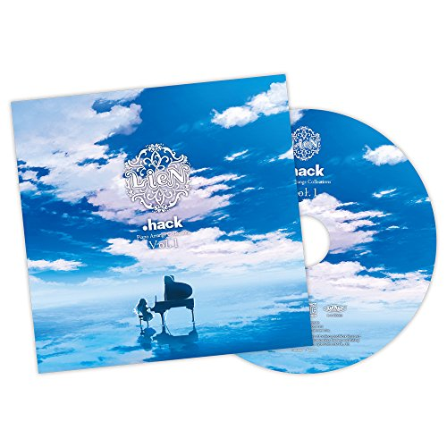 LieN -リアン- 『.hack』ピアノアレンジコレクション Vol.1