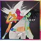 Days / Nights Remix Ep [Analog]