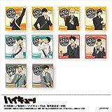 黒子のバスケ ミニ色紙コレクション A BOX商品 1BOX=7個入り、全7種類