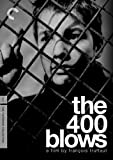 Criterion Collection: 400 Blows [DVD] [Import]