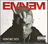 EMINEM GREATEST HITS 2014 [2CD][Digipak][Import]