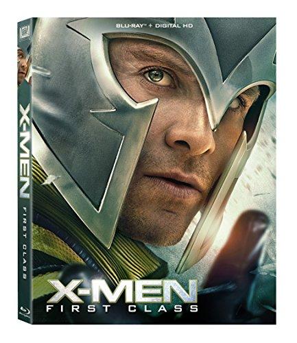 X-Men: First Class / [Blu-ray] [Import]