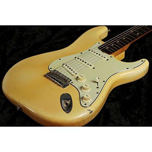 Fender / Stratocaster Blonde フェンダー