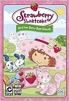 Strawberry Shortcake & Her Berry Best Friends (輸入版)