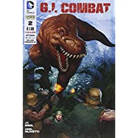 Libri - G.I. Combat #02 (1 BOOKS)