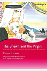 The Sheikh And The Virgin: Harlequin comics Kindle Edition