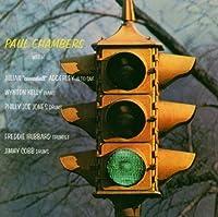 Chambers: Go by Paul Chambers (2004-11-16)