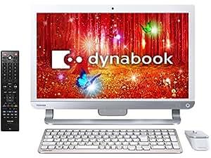東芝 dynabook D51/PW