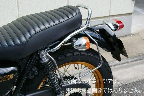 キジマ(Kijima) バッグサポート 右側 W400/650/800 210-4751