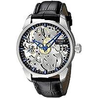 [ティソ] TISSOT 腕時計 ティー コンプリカシオン スケレッテ T0704051641100 メンズ 【正規輸入品】