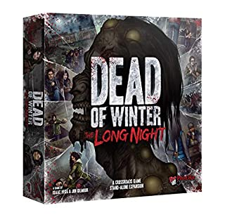 Dead of Winter: The Long Night (Stand Alone or Expansion) Game (B01DCIPU0G) | Amazon Products
