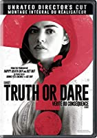 Truth Or Dare (Unrated Director's Cut)【DVD】 [並行輸入品]
