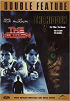 The Hidden/The Hidden 2 (Double Feature) [並行輸入品]
