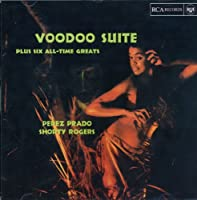 VOODOO SUITE PLUS SIX ALL-TIME