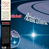 Alchemic Universe [12 inch Analog]