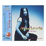 CD アン・ルイス Best&Best SBB-303 パソコン・AV機器関連 CD/DVD ab1-1189195-ak