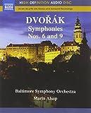 Dvorak: Symphonies Nos.6 and 9