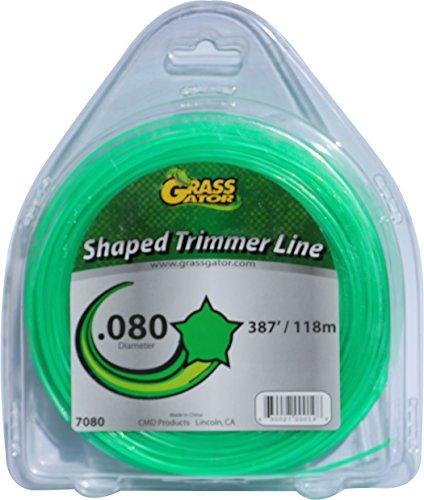 グラス・ゲーター7080ストリング・トリマーライン.080 ...