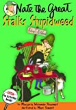Nate the Great Stalks Stupidweed (Nate the Great Detective Stories)