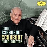 Schubert: Piano Sonatas [5 CD] by Daniel Barenboim (2014-09-16)