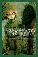 The Saga of Tanya the Evil, Vol. 5 (light novel): Abyssus Abyssum Invocat (The Saga of Tanya the Evil (5))