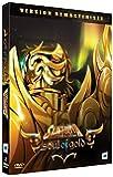 聖闘士星矢 黄金魂 -soul of gold- DVD-BOX セイントセイヤ ソウル オブ ゴールド 車田正美 バト…